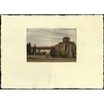 Convento de San Miguel (Las Miguelas)