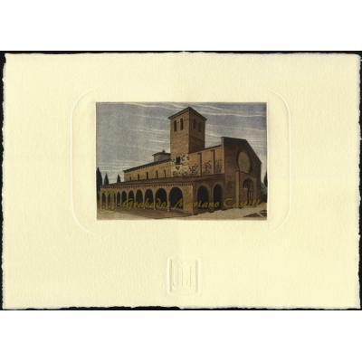 Iglesia de Nuestra Señora de Salas