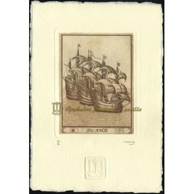 Caravelas portuguesas
