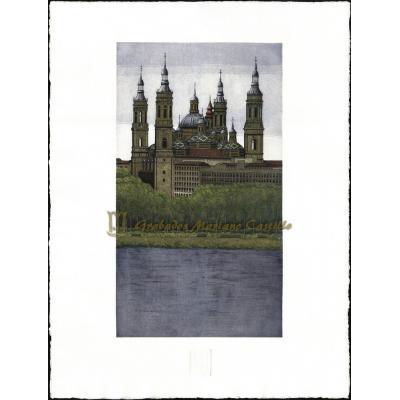 Aqua (Basílica del Pilar)