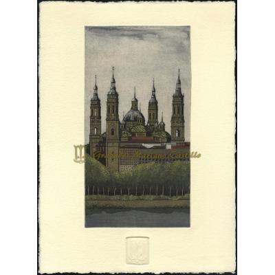 Catedral - Basílica de Nuestra Señora del Pilar