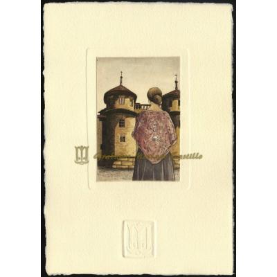 La Dolores y Puerta de Terrer de Calatayud