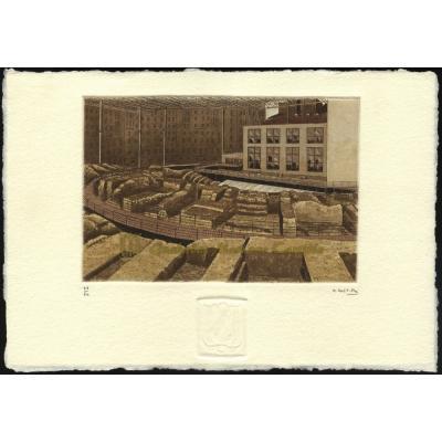 Museo del Teatro de Caesaraugusta