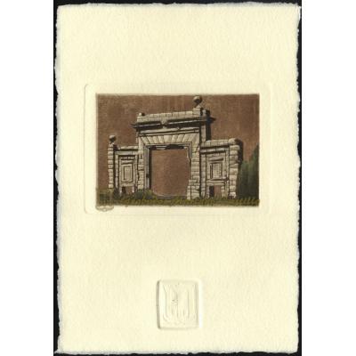 Puerta del Carmen I
