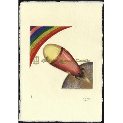 El viaje al arco iris