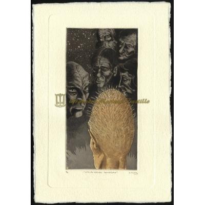 Lito, el cocón fantasma I