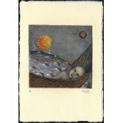 Siliú y los planetas