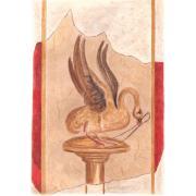 Friso cisne - Augusta Bilbilis