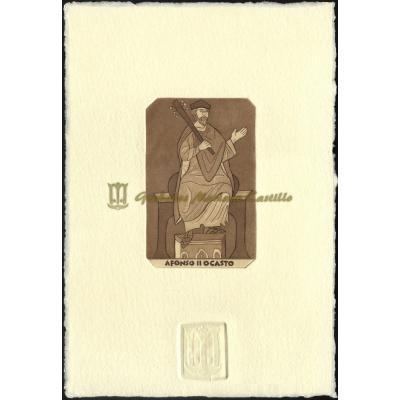 Afonso II o Casto