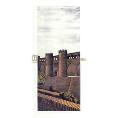 Torres de la Aljafería