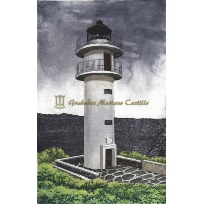 Punta Roncadoira