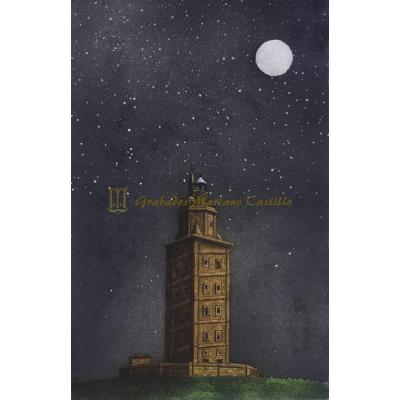 Torre de Hercules 2