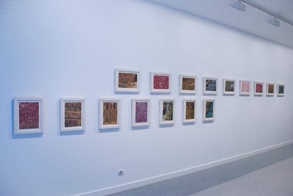 Exposición A del Arte